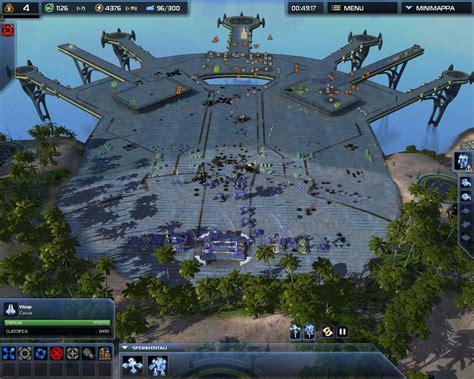 trucchi supreme commander supreme commander xbox 360 multiplayer it