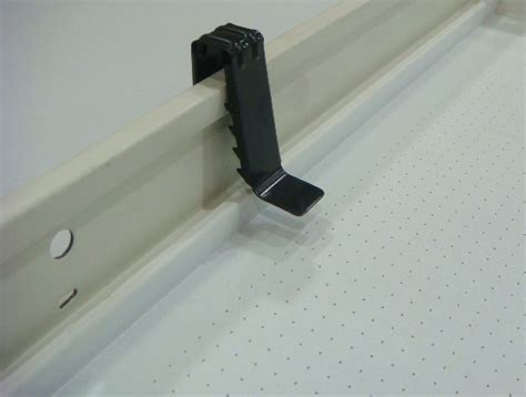 Ceiling Tile Hold hold clip range suspended ceiling grid perforated gypsum board acoustic ceilings