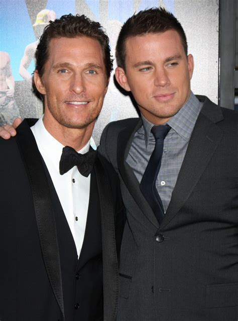 channing tatum matthew mcconaughey matt matthew mcconaughey picture 90 2012 los angeles film