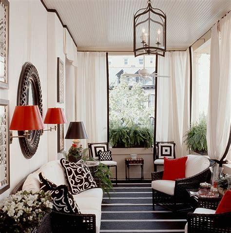 el color negro en la decoraci 243 n de interiores decoraci 243 n