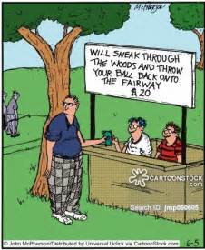 golfing cartoons and comics funny pictures from cartoonstock