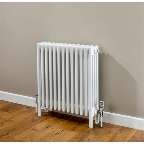 European Radiators For Homes Supplies4heat Cornel Horizontal 3 Column Radiators