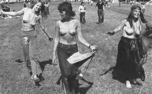 Brief history of the hippie cultural movement