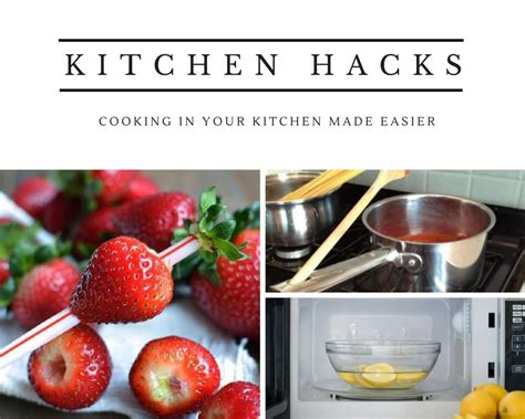 kitchen hacks tuesday life hack 6 food hacks that will help you in the kitchen kormorant