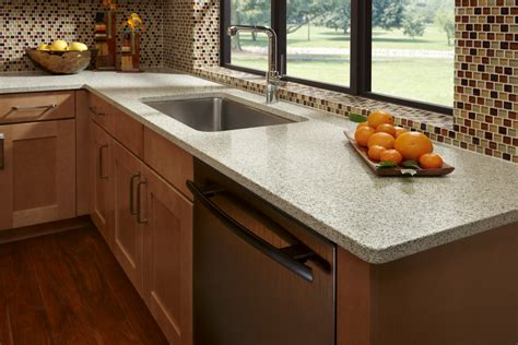 recycled kitchen countertops icestone recycled eco friendly and green kitchen countertops
