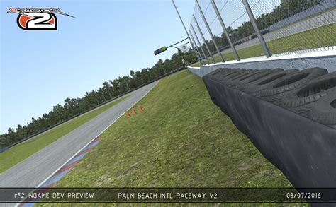 palm track race results rfactor 2 palm update previews released racedepartment