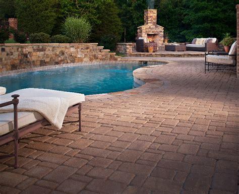Backyard Pools Chattanooga Tn Inground Pools Chattanooga Design Construction