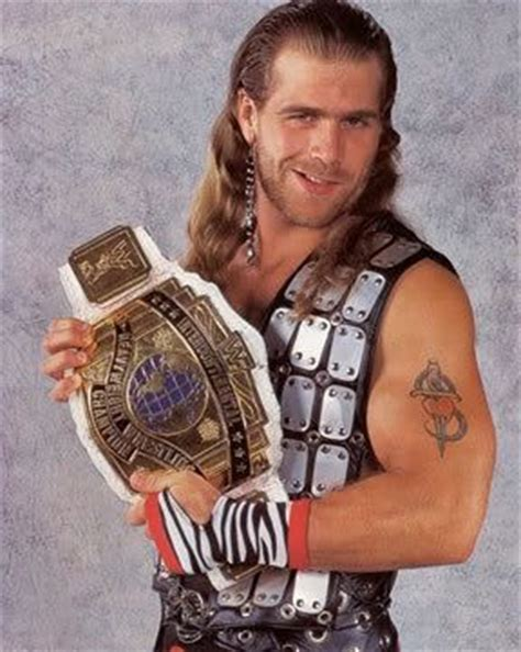 shawn michaels tattoo coolest tattoos in ep 1 amino