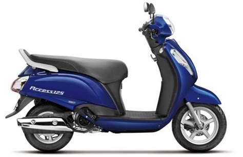 Suzuki New Price Suzuki New Access 125 2016 Price Specs Review Pics