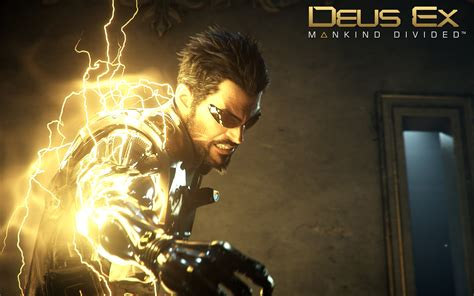 deus ex movie 21 deus ex mankind divided wallpapers hd high quality