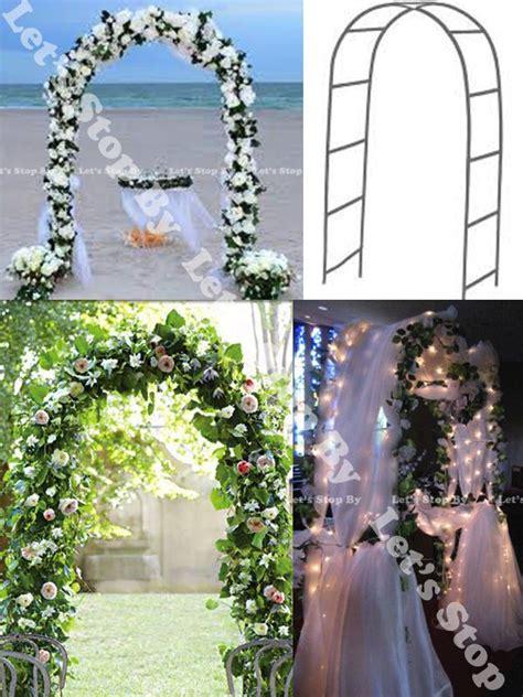 Wedding Arch Anchors by Best 25 Prom Decor Ideas On Diy 20s