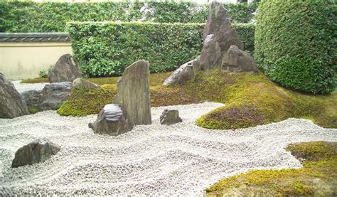 kyoto rock garden pictureninja picture of kyoto rock garden