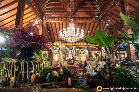 Weddingku Dharmawangsa by Traditional Wedding Lightworks