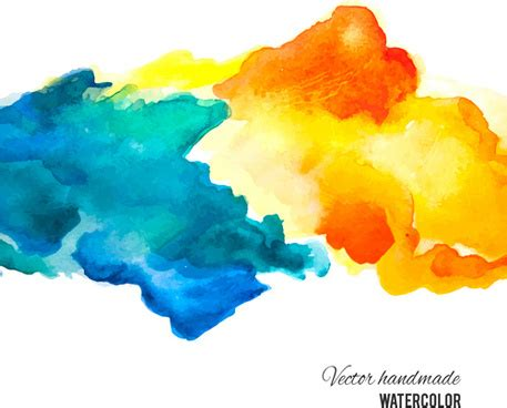 watercolor background free vector 43 443 free vector for commercial use format ai