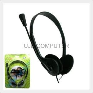 Harga Tp Link Telkom Indonesia welcome to ujecom headset xtechgo standard