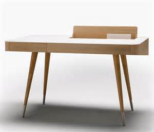 Office Desks Uk Retro Ash Wood Deskhttp Www Wharfside Co Uk Office Furniture Detail Retro Desk
