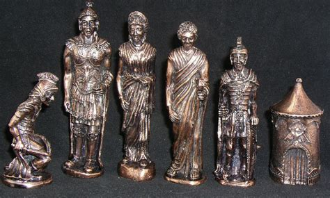 ancient chess graeme anthony pewter products chess sets