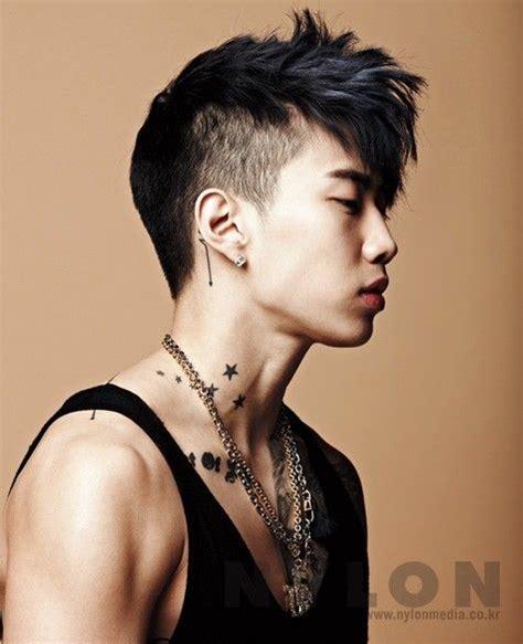 black hairstyles vancouver best 25 korean men hairstyle ideas on pinterest korean