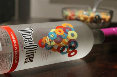fruit loop vodka skittles vodka who s done it and is it page 2