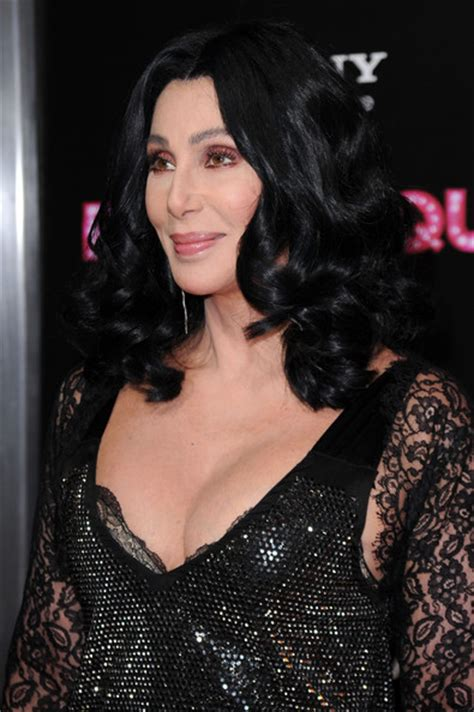 burlesque mp cher the 50 most beautiful women over 50 stylebistro