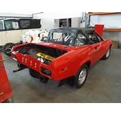 Triumph TR7 In Preparation Stages  Bridge Classic Cars