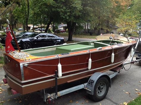 century boats replacement parts classic boat for sale port carling boats antique
