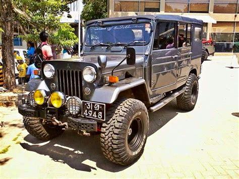 mitsubishi jeep 2015 mitsubishi j44 jeep