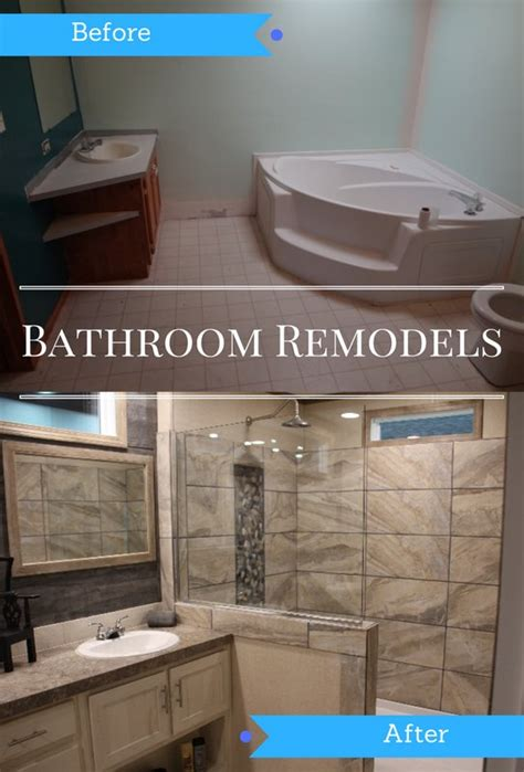 Mobile Home Bathroom Showers Transform That Garden Tub To The Ultimate Standing Mobile Home Shower
