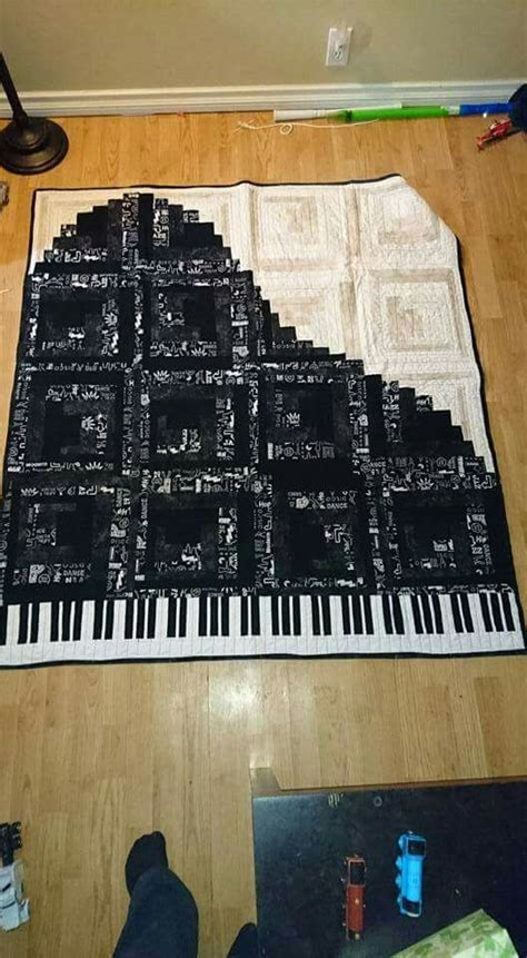 Piano Quilt Pattern 1000 images about misc quilting piecing ideas on