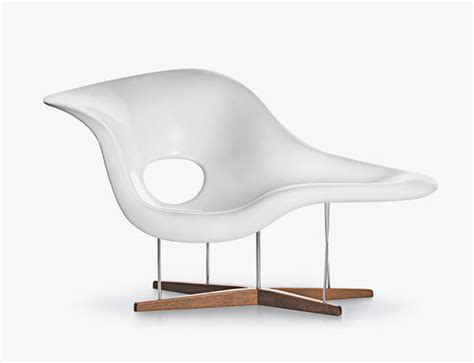 la chaise chair la chaise designer lounge chairs available from vitra