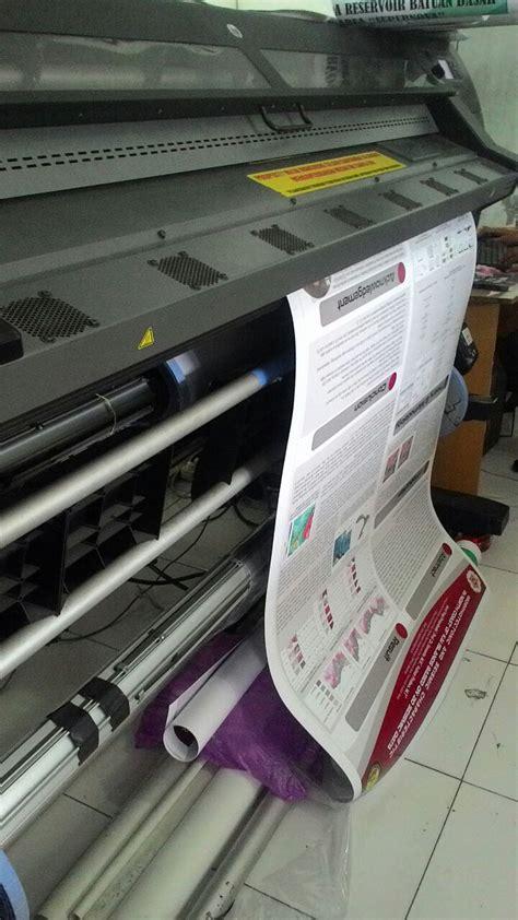 Printer A2 Murah cetak brosur murah archives mangrove digital printing