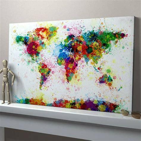 Malen Badezimmerkabinette Farbe Ideen die besten 25 malen mit acryl ideen auf