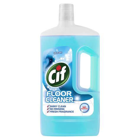 cif floor cleaner ocean 1l at wilko com