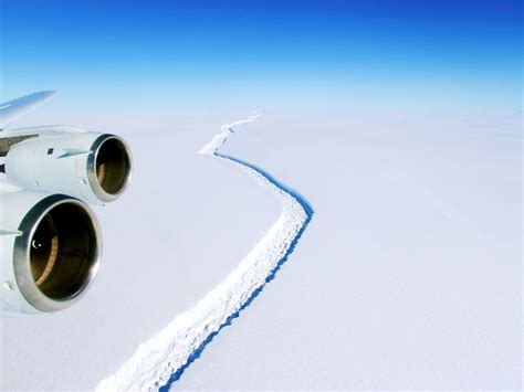 why it s impossible to predict when that antarctic