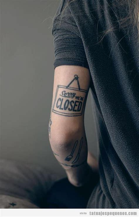 Chicos Original tatuajes brazo parte de atras hombre ideas de tatuajes