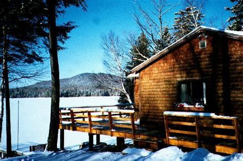 Greenville Cabins by Winter Cabin Rentals Lakefront Access Picture Of Cozy