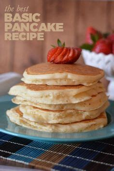 25 best ideas about best pancake recipe on pinterest breakfast pancakes ground oatmeal and
