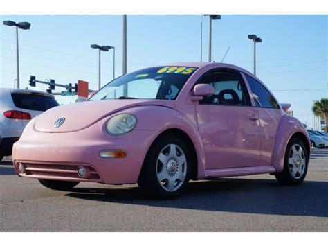 used pink volkswagen beetle pink vw beetle volkswagen pink cars pink trucks pink