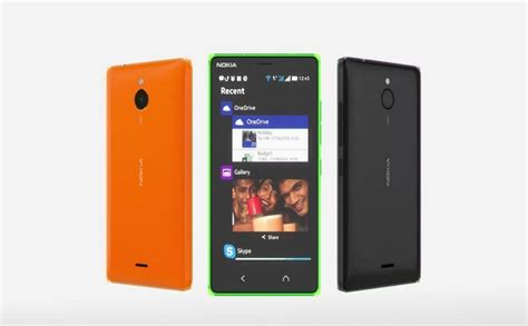 Microsoft X2 nokia x2 another android smartphone from microsoft