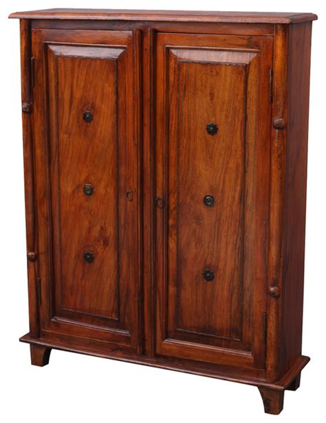Shallow Sideboard Cabinet by Shaker Indian Rosewood Bathroom Or Kitchen Shallow Cabinet