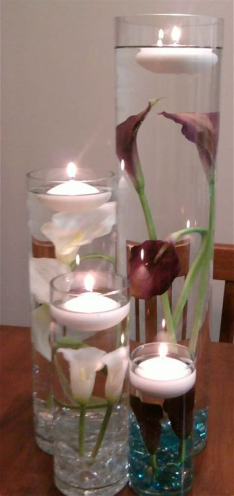 submerged calla lilies weddingbee photo gallery