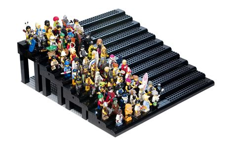 Lego Baseplate Minifig Minifigure Bootleg 1000 images about lego storage on lego