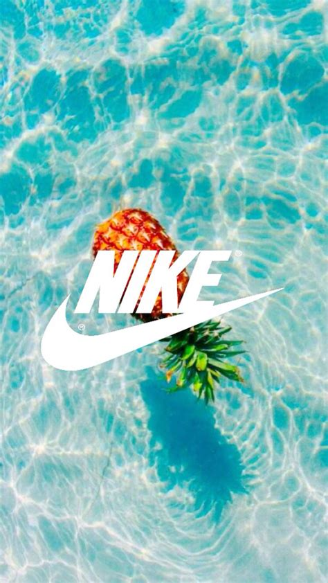 girly nike wallpaper image about summer in by carhm on we heart it