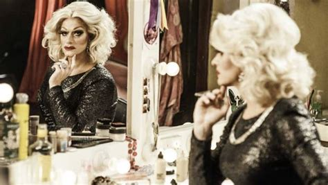 film queen of ireland panti bliss face of irish marriage equality is now a