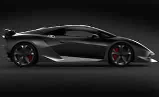 Lamborghini Sesto Elmento Sport Car Garage Lamborghini Sesto Elemento 2013