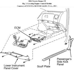 2001 toyota sienna codes p0440 0441 and 0446 toyota wiring harness connectors toyota pickup wiring harness wiring diagram odicis