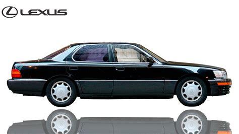 lexus ls400 2001 ᵃ ᴴᴰ 1989 lexus ls 400 187 ucf10 sedans youtube