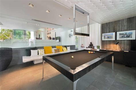 high  luxurious modern mansion  colorful lighting
