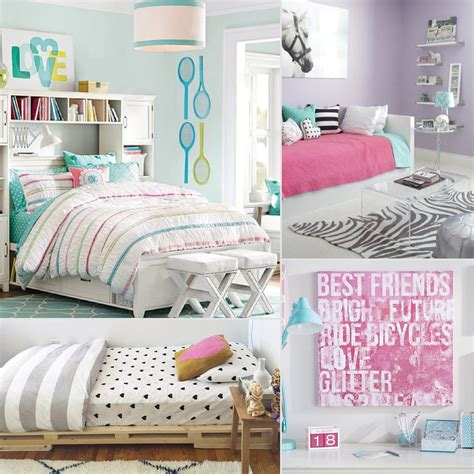 tween bedroom decor tween girl bedroom inspiration and ideas popsugar moms