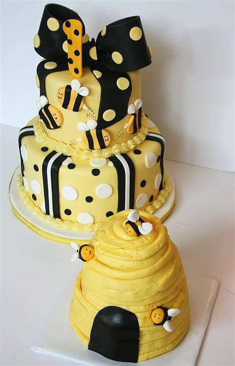 bolos  decoracao de festa abelha